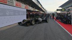Presentata la nuova Haas F1. Video, gallery e dichiarazioni - Immagine: 17