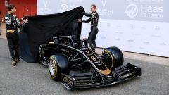 Presentata la nuova Haas F1. Video, gallery e dichiarazioni - Immagine: 18