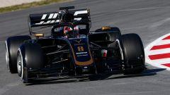 Test F1 Barcellona, day-1. la Ferrari si traveste da Mercedes - Immagine: 3