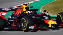 Test F1 Barcellona, day-1. la Ferrari si traveste da Mercedes - Immagine: 5