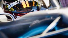 Test F1 Barcellona, day-1. la Ferrari si traveste da Mercedes - Immagine: 9