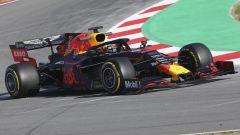 Test F1 Barcellona, day-1. la Ferrari si traveste da Mercedes - Immagine: 12