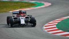 """Test F1 Barcellona, day-2. Giovinazzi: """"L'Alfa Romeo è nata bene"""" - Immagine: 7"""