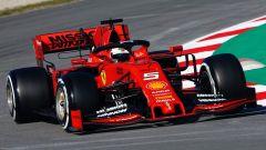 Test F1 Barcellona, day-4. I tempi LIVE e la lineup completa dei piloti - Immagine: 3