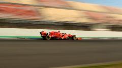 Test F1 Barcellona, day-4. I tempi LIVE e la lineup completa dei piloti - Immagine: 5
