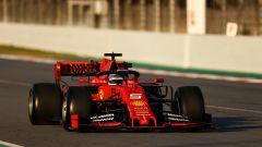 Test F1 Barcellona, day-4. I tempi LIVE e la lineup completa dei piloti - Immagine: 1