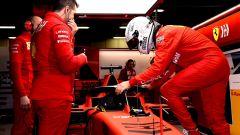 """Test F1 Barcellona, Vettel: """"Non potevo sperare in un giorno migliore"""" - Immagine: 5"""