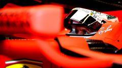 """Test F1 Barcellona, Vettel: """"Non potevo sperare in un giorno migliore"""" - Immagine: 3"""