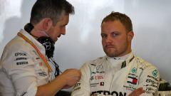 Mercato piloti F1 2021: Bottas si prepara al peggio...