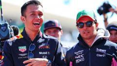 Perez alla Red Bull, uno scenario non così improbabile
