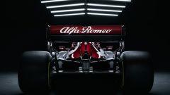 F1 2020: Alfa Romeo C39