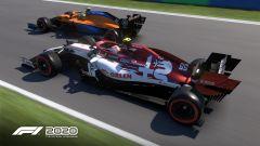 F1 2020: Alfa Romeo e McLaren