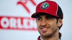 F1 2020, Antonio Giovinazzi (Alfa Romeo Racing)