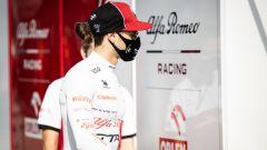 F1 2020: Antonio Giovinazzi (Alfa Romeo)