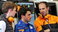 Sainz, nessun ostacolo dalla McLaren al passaggio in Ferrari