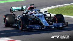 F1 2020: continua il dominio Mercedes