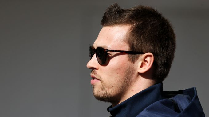 F1 2020, Daniil Kvyat (Scuderia AlphaTauri)