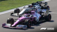 F1 2020: duello Racing Point e Alpha Tauri in Ungheria