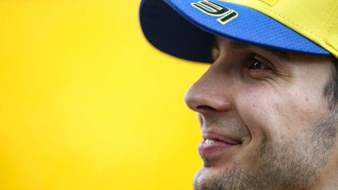F1 2020: Esteban Ocon (Renault)