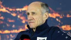 F1 2020: Franz Tost, team principal della Alpha Tauri