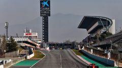 F1 2020, GP Spagna a rischio. Pronta l'Olanda con Zandvoort