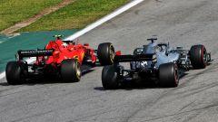Hamilton-Mercedes: le trattative per il rinnovo rallentano - Immagine: 3