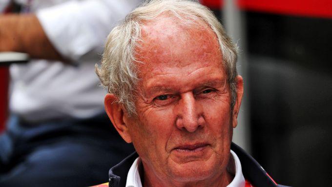 F1 2020: Helmut Marko (Red Bull)