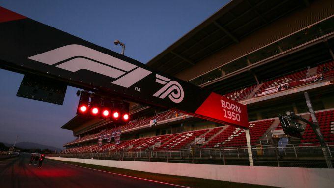 F1 2020: il circuito di Barcellona, sede del GP Spagna
