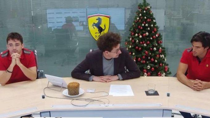 F1 2020: il minipanettone e tutta la perplessità di Sainz