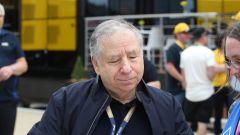 Accordo FIA-Ferrari: Todt si difende, la Renault attacca