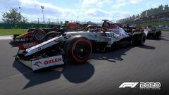 F1 2020: in arrivo su PS4, Xbox e PC