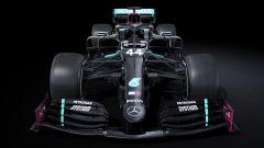 Mercedes: il DAS è legale, respinto il reclamo Red Bull