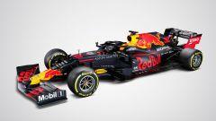 F1 2020: la nuova Red Bull RB16