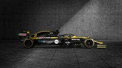 F1 2020, la nuova Renault R.S.20 di Ricciardo e Ocon