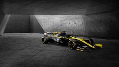 F1 2020, la Renault R.S.20