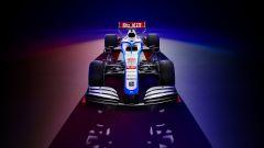F1 2020: la Williams FW43