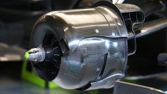 F1 2020, l'elevato grado di complessità tecnologica di un sistema frenante