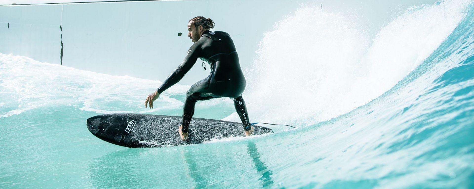F1 2020: Lewis Hamilton fa surf a Melbourne