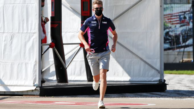 F1 2020: Nico Hulkenberg (Racing Point)