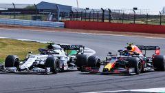 Caso Racing Point: la minaccia della Red Bull