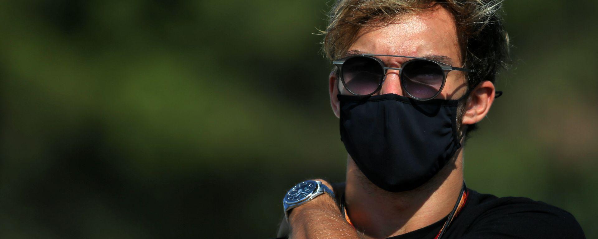 F1 2020: Pierre Gasly (Alpha Tauri)