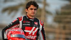 F1 2020, Pietro Fittipaldi (Haas F1 Team)