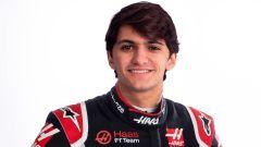 F1 2020, Pietro Fittipaldi (Haas)