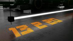 McLaren MCL35, c'è la data della presentazione