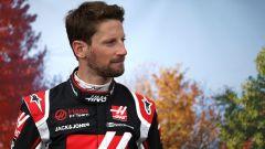 Grosjean promuove Drive to Survive, ma con riserva