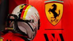 Ufficiale: Vettel e la Ferrari si separano a fine 2020