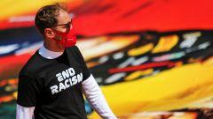 F1 2020: Sebastian Vettel (Ferrari)