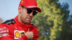 F1 2020, Sebastian Vettel (Scuderia Ferrari)