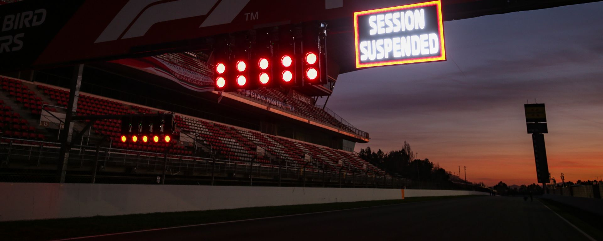 F1 2020, semafori rossi al termine dei test di Barcellona. Saranno destinati a restare tali?