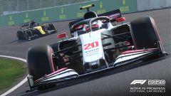 F1 2020: una gara a Zandvoort